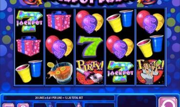 Analyzing to Win at Casino Slots – Jackpot Slots Selection