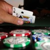 High Card Flush – A Texas Holdem Table Game, But You don't need to Know Poker – If You're Able To Count, You Are Able To Play