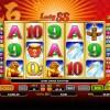 Get amazing slot machines games via professional site