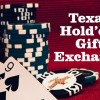 Ways to Bargain – Texas Hold 'Em