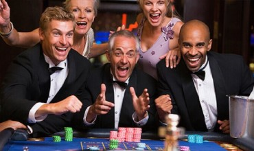 Future of online Gambling with Virtual reality
