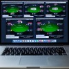 The extraordinary features of the online poker rooms