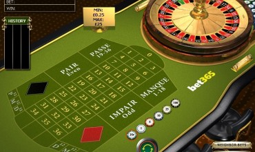 Joseph Jagger – The Story of a Real Roulette Payout