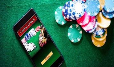 Online casino and their bonuses