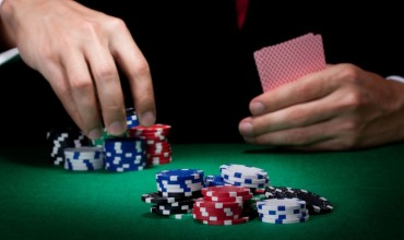 The Thrill Of Betting And Gaming