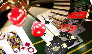 Have All the Fun of Online Casino in the Easiest Way