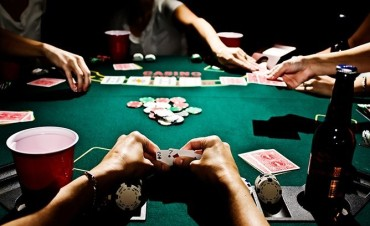Misunderstandings in the World of Online Poker