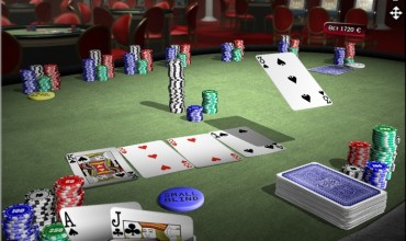 Poker Texas Holdem Rules