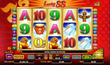 Get amazing slot machines games via professional site
