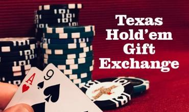 Ways to Bargain – Texas Hold 'Em