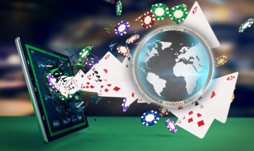 Getting started with online poker