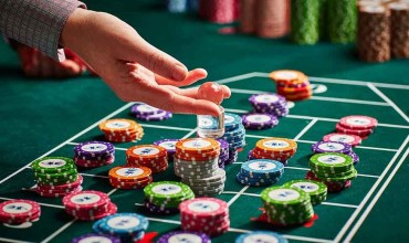 Advantages of Using Ether for Online Casino Gambling