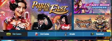 Live Casino and Slots Games and their playing tips