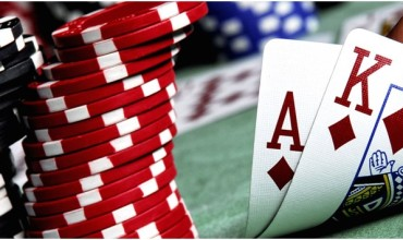 Here's Why You Should Play Poker Online