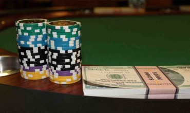 Poker Strategy to Increase Your Winnings And Advantages Of Online Poker