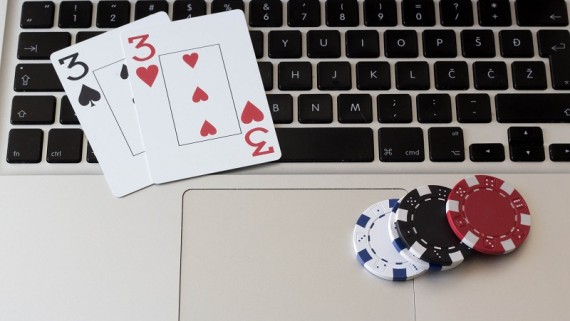 Your Limits and Options for the Online Poker Games