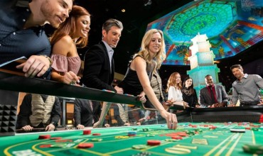 Utilizing Targeted Rewards to Drive Measurable Results for Casino Advertising Departments