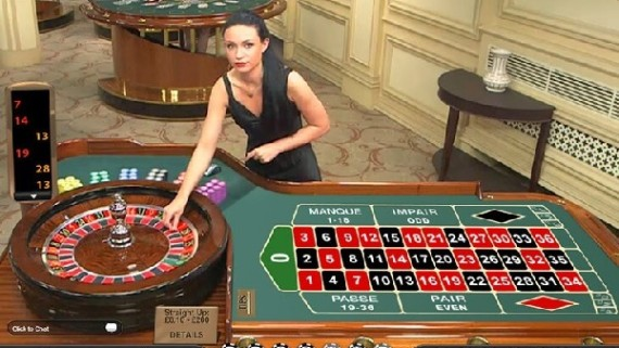 The Casino Games You Just Can't Stop Playing