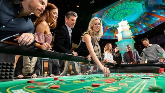 How Online Casinos Proved themselves Superior to Land Based Casinos?
