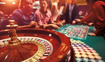 Top Eight Most Exciting Casino Films