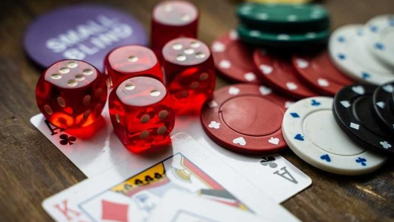 Get More Cash By Playing With The Alternatif Kingpoker Club Games On The Web
