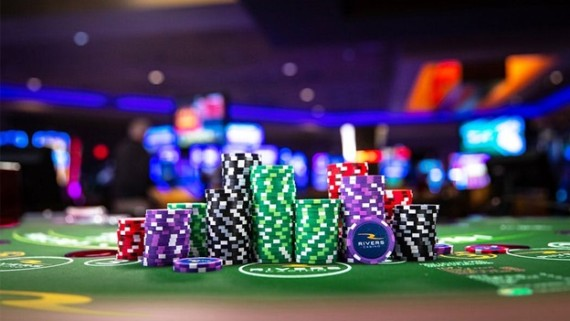 Play Slots Online With Best Available Resources Near You