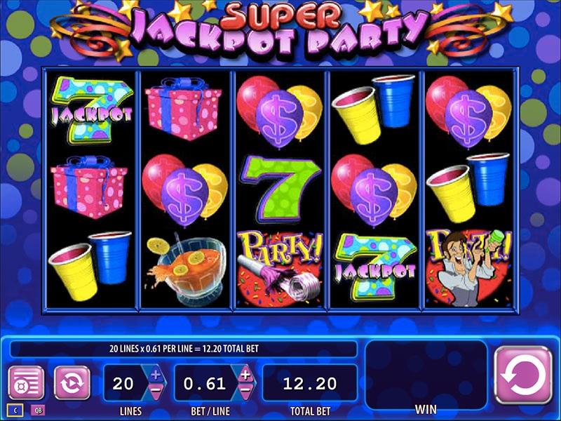 Do Tighter Slot Machines Mean Bigger Casino Profits?